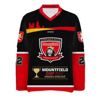 Dres Mountfield Cup 2017